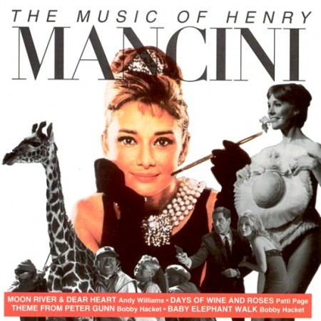 The Music Of Henry Mancini (1994)