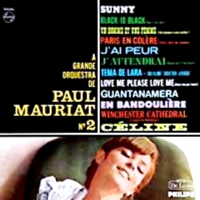Paul Mauriat - Grande Orquestra De Paul Mauriat - No. 2 (1967)
