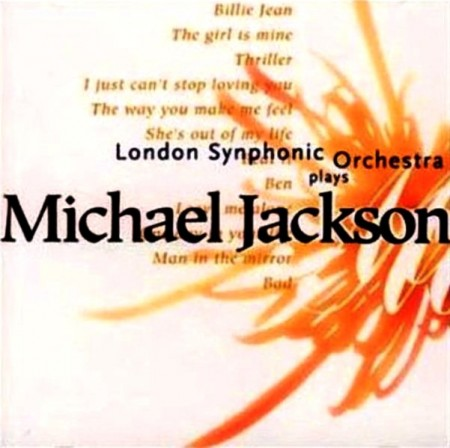 London Synphonic Orchestra - Plays Michael Jackson (1995) FLAC