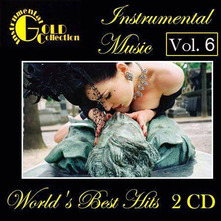Instrumental Gold Collection - World's Best Hits Vol. 6 (2011)