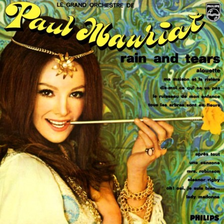 Paul Mauriat - Rain And Tears (1968)