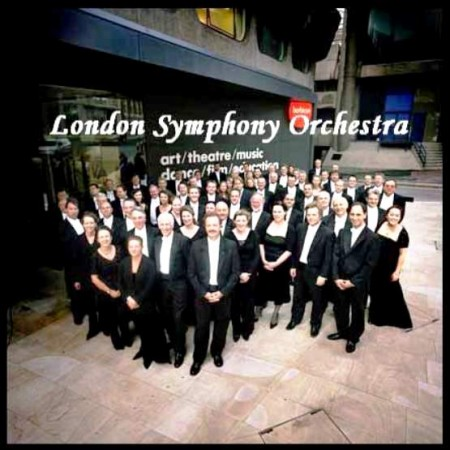 The London Symphony Orchestra - The Best (2 CD, 2011)