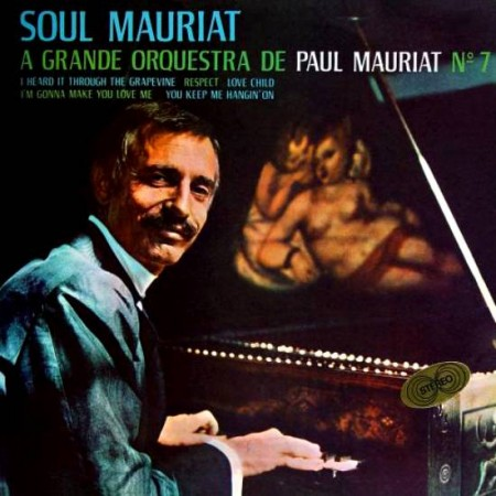 Paul Mauriat - No. 7 (1969/2003)