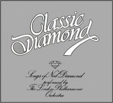 The London Philharmonic Orchestra - Classic Diamond (1981)