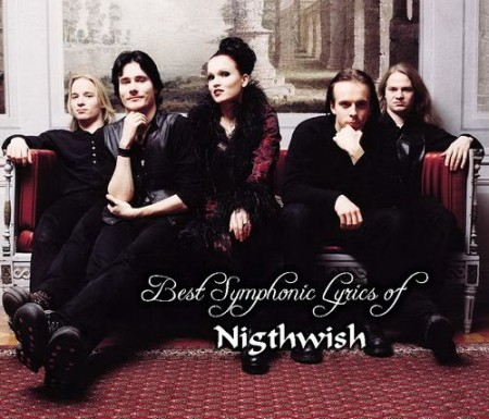 Nightwish - Best Symphonic Lyrics of Nightwish (2011)