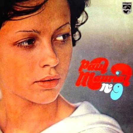 Paul Mauriat - No. 9 [Brazil] (1969)