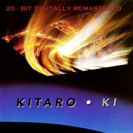 Kitaro - Ki (1980/Remastered 1996/1998) FLAC & MP3