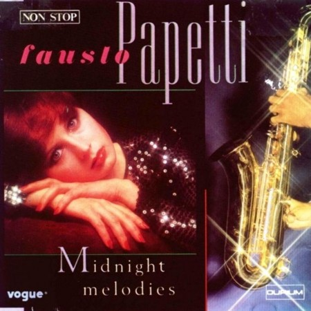 Fausto Papetti - Midnight Melodies (1984)