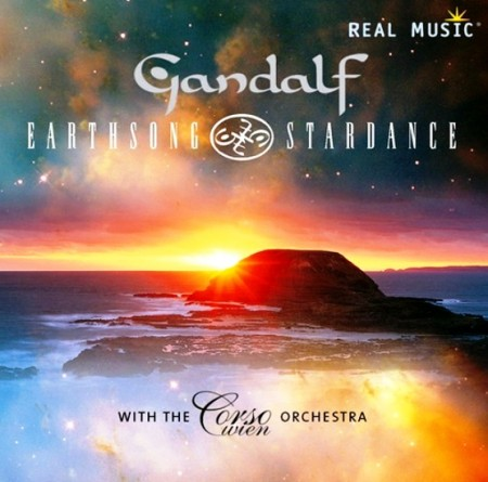 Gandalf - Earthsong And Stardance (2011)