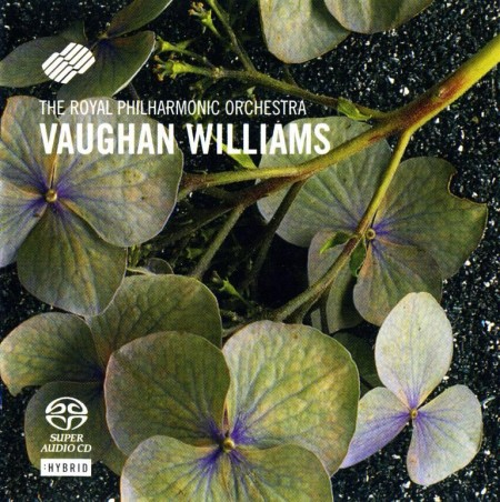 The Royal Philharmonic Orchestra - Vaughan Williams (2005)