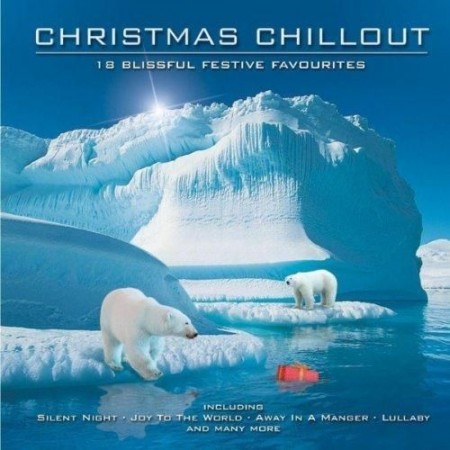 New World Orchestra - 18 Chillout Christmas: Blissful Festive Favourites (2011)