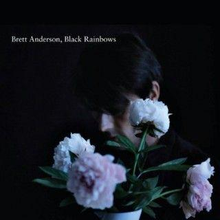 Brett Anderson - Black Rainbows (2011/FLAC)