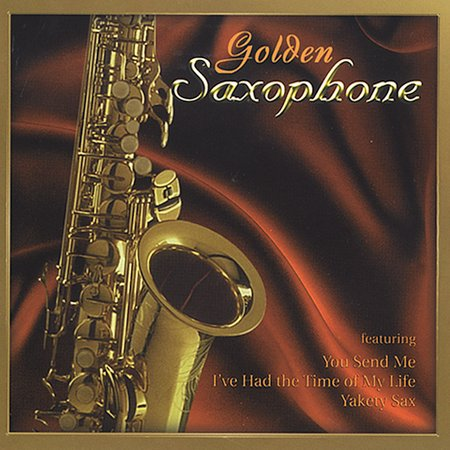 Golden Saxophone [Double Play] (1995)