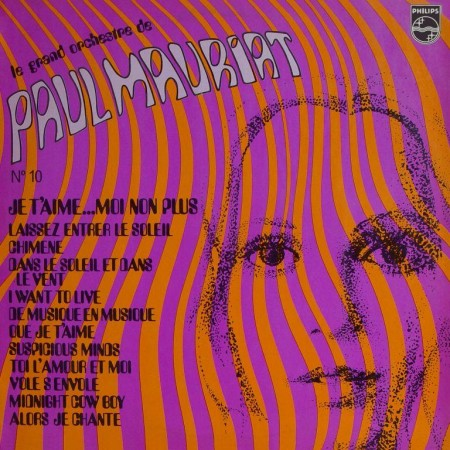 Paul Mauriat - No. 10 (1970)