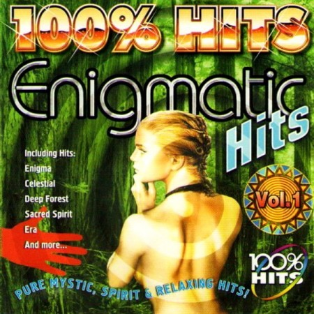 100% Hits. Enigmatic Hits. Vol. 1 (2001)