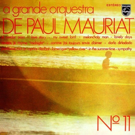 Paul Mauriat - No. 11 (1971/2003)