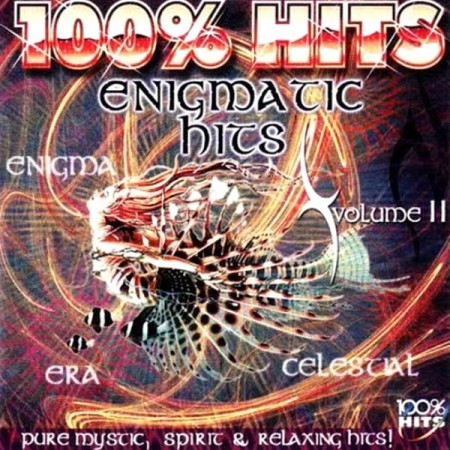 100% Hits. Enigmatic Hits. Vol. 2 (2001)