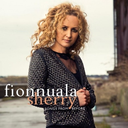 Fionnuala Sherry - Songs From Before (2010/2011)