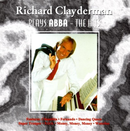 Richard Clayderman Plays ABBA - The Hits (1993/1997)