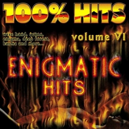 100% Hits. Enigmatic Hits. Vol. 6 (2001)