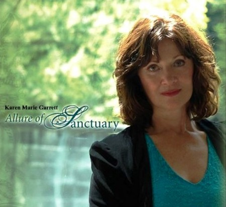 Karen Marie Garrett - Allure Of Sanctuary (2005)