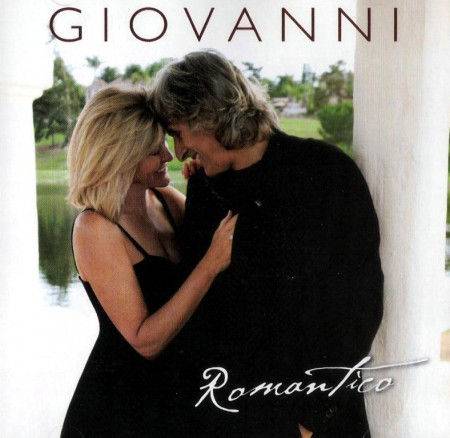 Giovanni Marradi - Romantico (2008)
