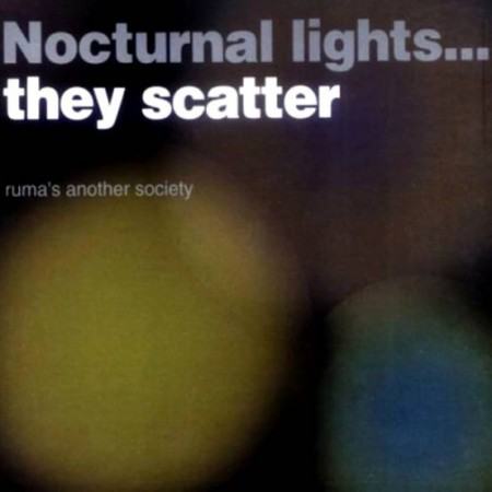 Yiruma - Nocturnal Lights... They Scatter (2004)