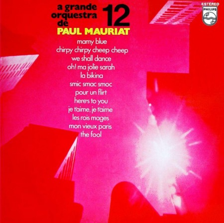 Paul Mauriat - No. 12 (1972/2003)