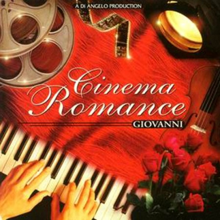 Giovanni Marradi - Cinema Romance (2002)