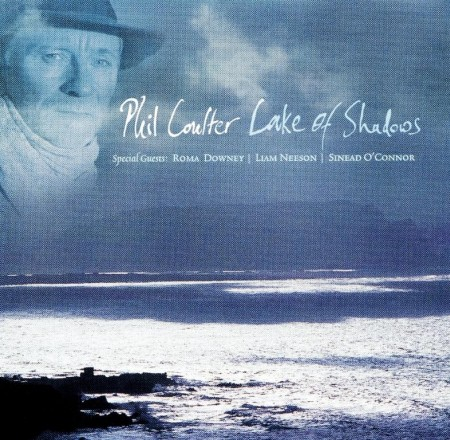 Phil Coulter - Lake Of Shadows (2001)