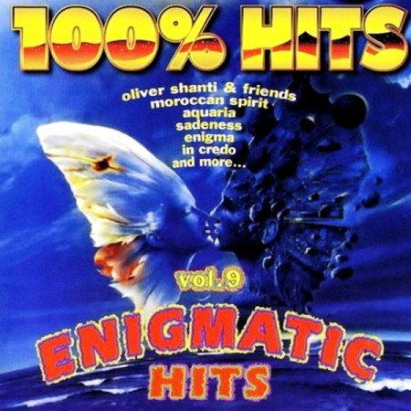 100% Hits. Enigmatic Hits. Vol. 9 (2002)