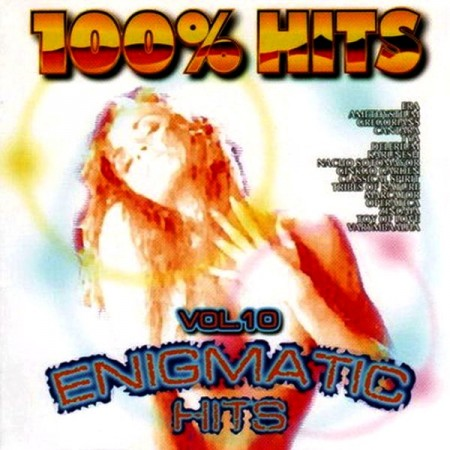 100% Hits. Enigmatic Hits. Vol. 10 (2002)