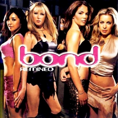 Bond - Remixed (2003)