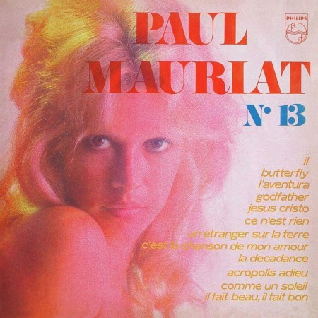 Paul Mauriat - No. 13 (1972/2003)