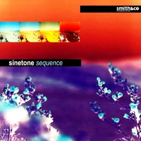 Sinetone - Sequence (2011)