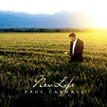 Paul Cardall - New Life (2011) FLAC