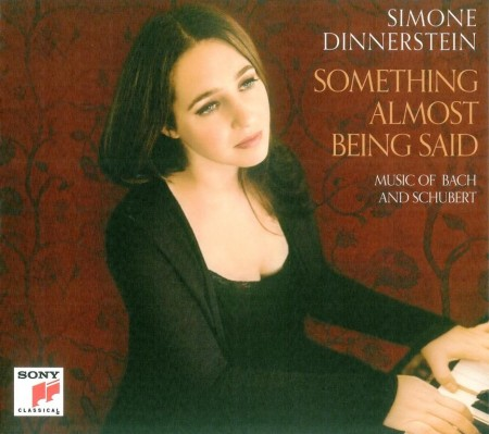 Simone Dinnerstein - Something Almost Being Said (2012) FLAC