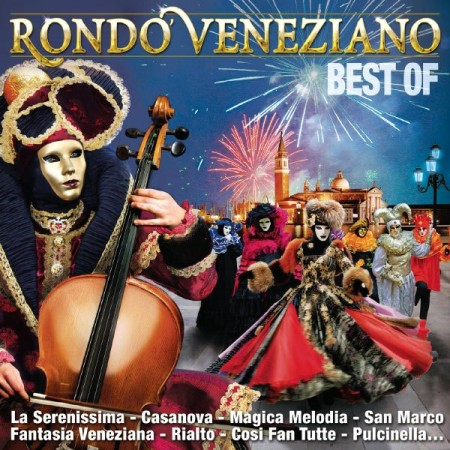 Rondo Veneziano - Best Of (3 CD, 2012)