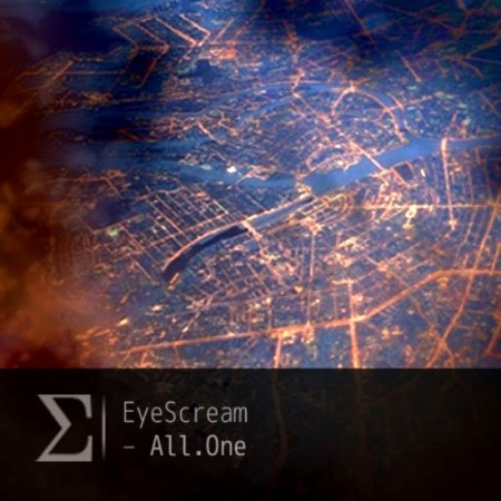 EyeScream - All. One (2011)