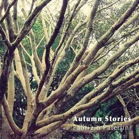 Fabrizio Paterlini - Autumn Stories (2012)