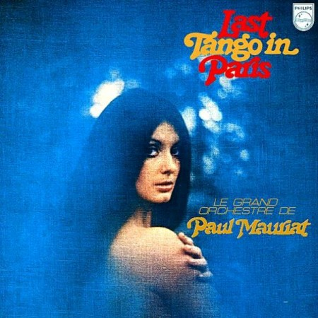 Paul Mauriat - Last Tango In Paris (1973)