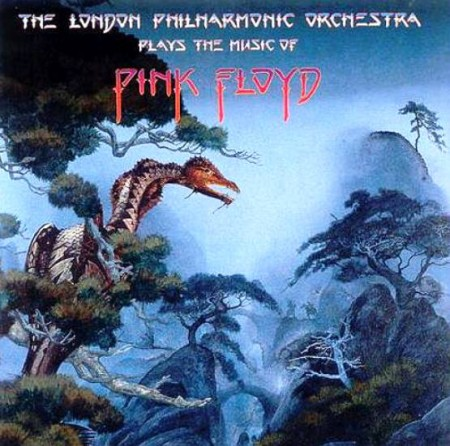 The London Philharmonic Orchestra Plays The Music Of Pink Floyd (1995) FLAC