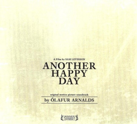 Olafur Arnalds – Another Happy Day (2012) OST
