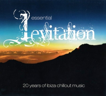 Levitation - Essential: 20 Years Of Ibiza Chillout Music (3 CD, 2012)