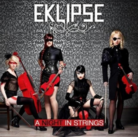 Eklipse - A Night In Strings (2012)