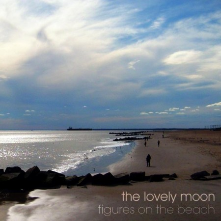 The Lovely Moon - Figures On The Beach (2011)