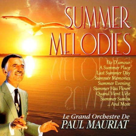 Paul Mauriat - Summer Melodies (2011)