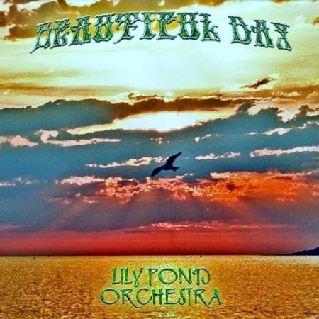 Lily Pond Orchestra - Beautiful Day (2 CD, 2010)