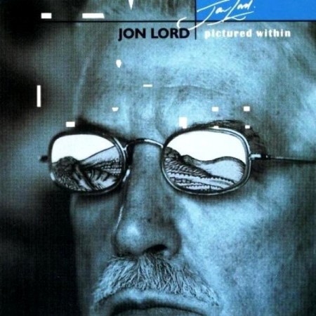 Jon Lord - Pictured Within (1998)