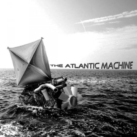 Auto Pilot - The Atlantic Machine (2012)